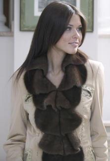 jacket - style 818